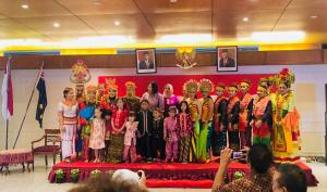Performance at KJri